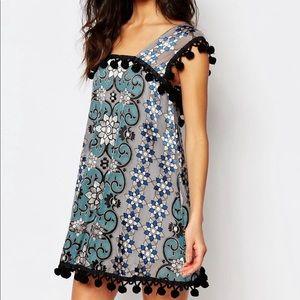 For Love and Lemons Juliet dress
